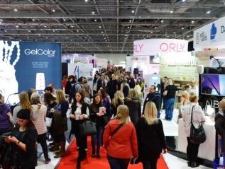 Trades Exhibitions Ltd