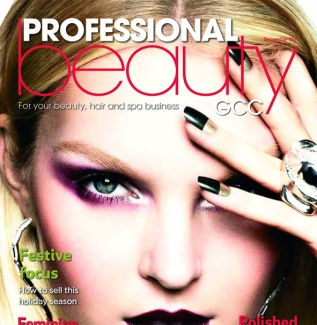 Professional Beauty GCC, Dubai